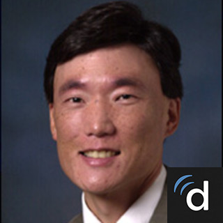 Michael Yang, MD, Ophthalmology, Beverly Hills, CA, Cedars-Sinai Medical Center