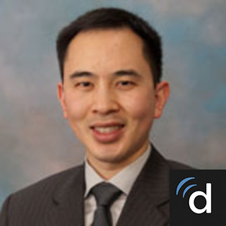 Samuel Chung Jr., MD, Oncology, Arcadia, CA, City of Hope's Helford Clinical Research Hospital