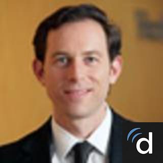 Benjamin Spencer, MD, Urology, Mount Kisco, NY, Northern Westchester Hospital