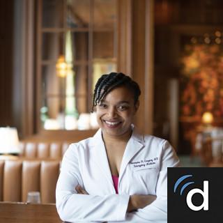Charmaine Gregory, MD, Emergency Medicine, Ypsilanti, MI, St. Joseph Mercy Ann Arbor