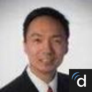 Dr  Harvey Chiu, Pediatric Endocrinologist in Los Angeles, CA | US