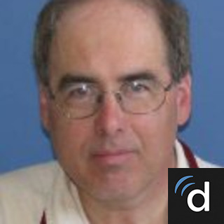 Dr  Gary Rosenbaum, Infectious Disease Specialist in