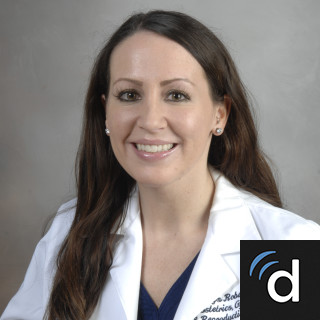 Dr  Robyn Roberts, Obstetrician-Gynecologist in Detroit, MI