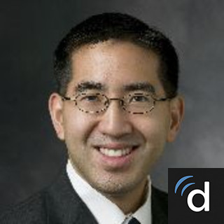 Dr  Daniel Chang, MD – Stanford, CA | Radiation Oncology