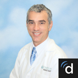 Edward Carbonell, MD, Internal Medicine, Hollywood, CA, California Hospital Medical Center