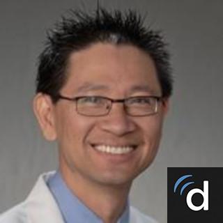 David Cheng, MD, Family Medicine, North Tustin, CA, Kaiser Permanente Orange County Anaheim Medical Center