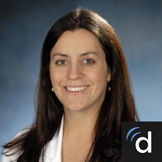 Elizabeth Guardiani, MD, Otolaryngology (ENT), Baltimore, MD, University of Maryland Medical Center