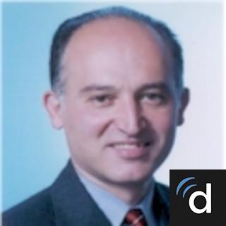 Dr  Harmik Soukiasian, Thoracic Surgeon in Los Angeles, CA | US News