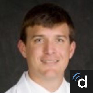 Brad Butler, MD, Family Medicine, Angier, NC, Harnett Health System