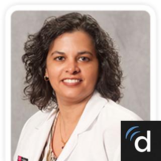 Lalitha Hansch, MD, Family Medicine, Somerville, NJ, Robert Wood Johnson University Hospital Somerset