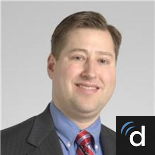 Samuel Borsellino, MD, Neurosurgery, Charlotte, NC, Cleveland Clinic