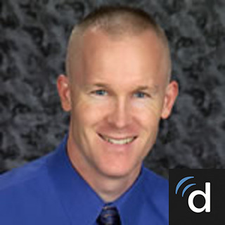 Todd Bergland, MD, Family Medicine, Whitefish, MT, Kalispell Regional Healthcare