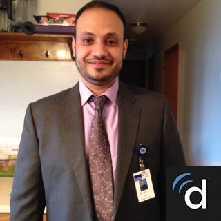 Salman Shaukat, MD, Internal Medicine, Charleston, WV, Charleston Area Medical Center