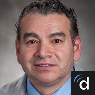 Oscar Sanchez, MD, Internal Medicine, Mchenry, IL, Northwestern Medicine McHenry Hospital