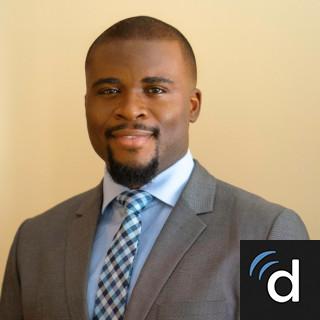 Osamuyi Idubor, DO, Resident Physician, Lawrenceville, GA
