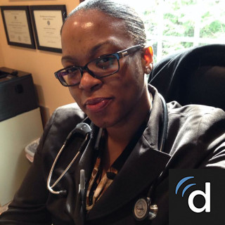 Camile Gooden, MD, Internal Medicine, Riverhead, NY, NYU Winthrop Hospital