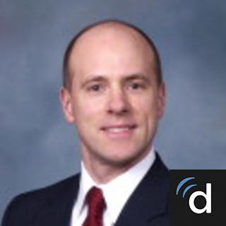 Henry Clarke, MD, Orthopaedic Surgery, Phoenix, AZ, Mayo Clinic Hospital
