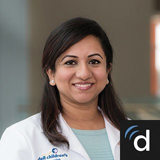 Sireesha Chinthaparthi, MD, Child Neurology, Austin, TX, Dell Children's Medical Center of Central Texas