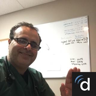 Dr  Mariano Battaglia, Cardiologist in Cookeville, TN | US News Doctors