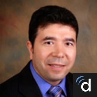 Akbar Sharip, MD, Occupational Medicine, San Bernardino, CA, Loma Linda University Medical Center