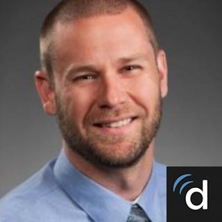 Luke Fortney, MD, Family Medicine, Spring Green, WI