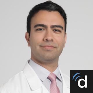 Jonathan Rasouli, MD, Neurosurgery, Cleveland, OH, Cleveland Clinic