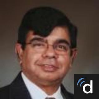 Prabhakar Pandey, MD, Urology, Goodyear, AZ, Abrazo Arrowhead Campus
