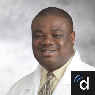Charles Otuonye, MD, Internal Medicine, Glendale, AZ, Banner Thunderbird Medical Center