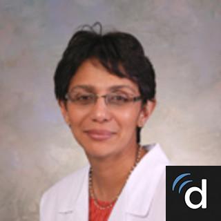 Radhika Gogoi, MD, Obstetrics & Gynecology, Detroit, MI, Karmanos Cancer Center