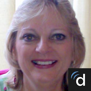 Phyllis Everett, Nurse Practitioner, Big Island, VA
