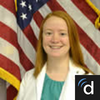 Emily Potter, Clinical Pharmacist, Leavenworth, KS