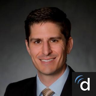 Dr  Christopher Dodson, Orthopedic Surgeon in Philadelphia