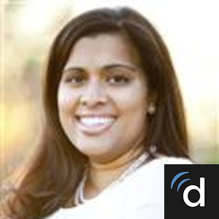 Nisha Parambil, MD, Endocrinology, Glen Burnie, MD, University of Maryland Baltimore Washington Medical Center