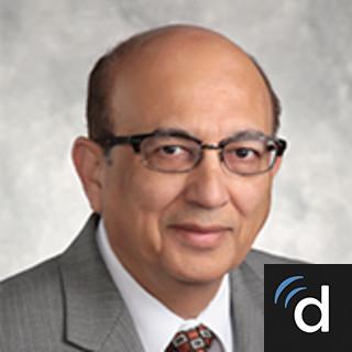 Farook Kidwai, MD, Neurosurgery, Deerfield, NY