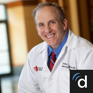 Andrew Sloan, MD, Neurosurgery, Cleveland, OH, UH Cleveland Medical Center