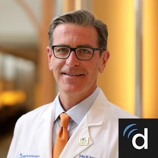 John Sampson, MD, Neurosurgery, Durham, NC, Duke University Hospital