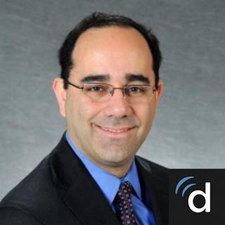 Babak Sarani, MD, General Surgery, Washington, DC, George Washington University Hospital