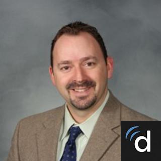 Dr  Randall Otto, Orthopedic Surgeon in Fenton, MO | US News