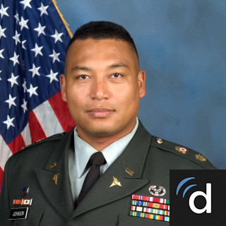 Anthony Johnson, MD, Orthopaedic Surgery, Austin, TX, Brooke Army Medical Center
