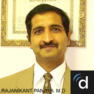 Rajanikant Pandya, MD, Internal Medicine, Midland, TX, Midland Memorial Hospital