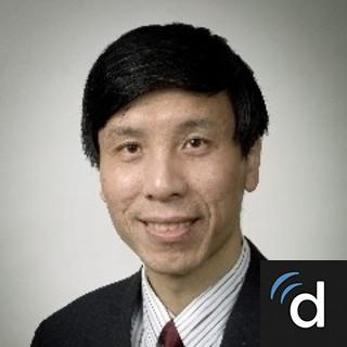 Dr  Kejian Tang, Neurologist in Massena, NY | US News Doctors