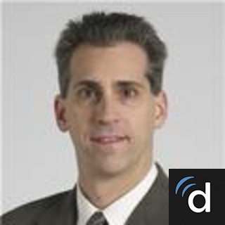 Andrew Scharf, MD, Radiology, Beachwood, OH, Cleveland Clinic