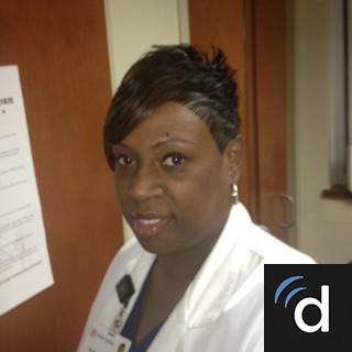 Kimberly Fitzgerald, Family Nurse Practitioner, Stone Mountain, GA
