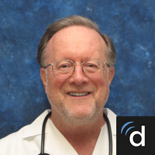 Donald Kilgard, MD, Internal Medicine, Roseville, CA