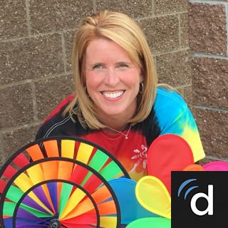 Amy Beck, MD, Pediatrics, Hastings, MI