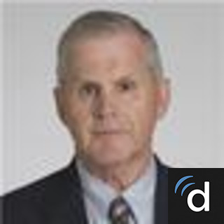 John Fernbach, MD, Obstetrics & Gynecology, Cleveland, OH, Cleveland Clinic