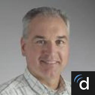 Robert Pluenneke, MD, Oncology, Kansas City, MO, North Kansas City Hospital