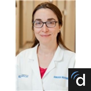 Adriana Monferre, MD, Internal Medicine, Audubon, PA, Einstein Medical Center Montgomery