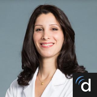 Mandana Mahmoudi, MD, Internal Medicine, New York, NY, NYC Health + Hospitals / Bellevue
