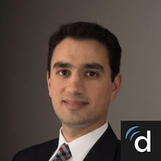 A. Samandar Dowlatshahi, MD, Plastic Surgery, Boston, MA, New England Baptist Hospital